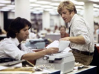 William Goldman Turned Reporters into Heroes in All The President's Men