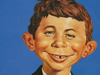 A World Without Mad Magazine