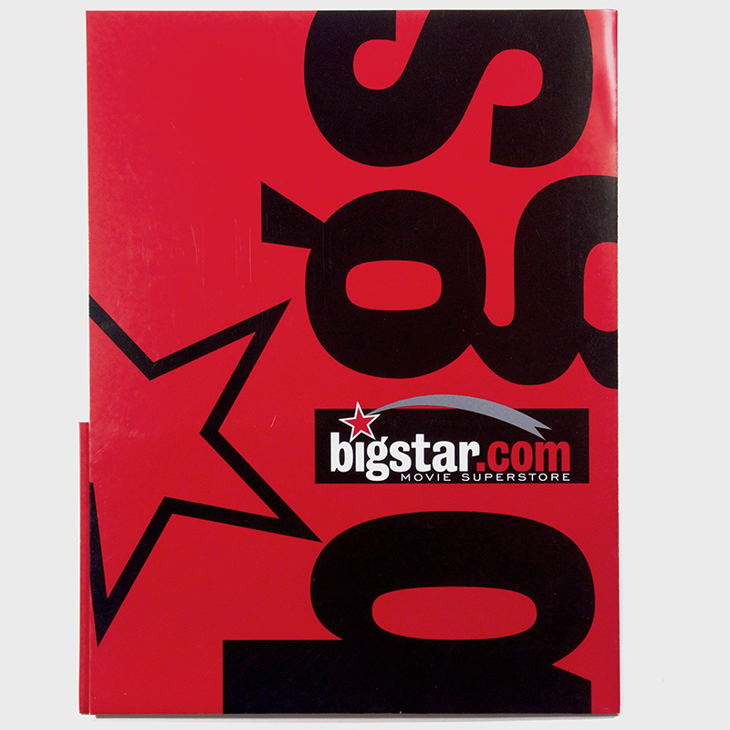 Bigstar presskit folder (back)
