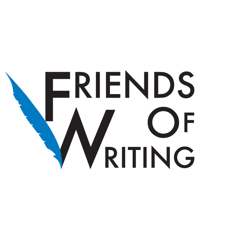 Friends of Writing logo