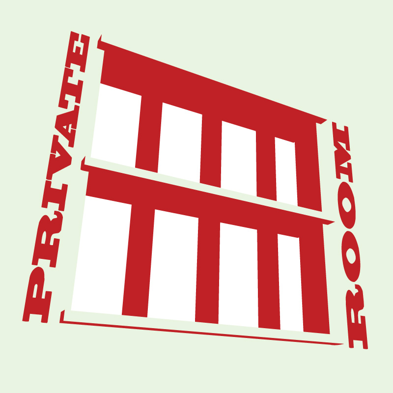 Private Room Films logo